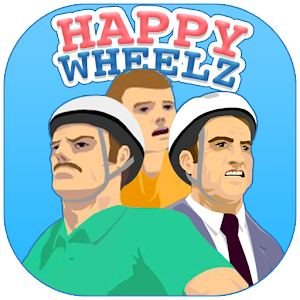 Download free Happy Riding Wheels for PC on Windows and Mac