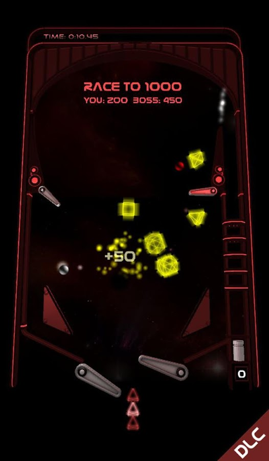 Hyperspace Pinball Screenshot 6