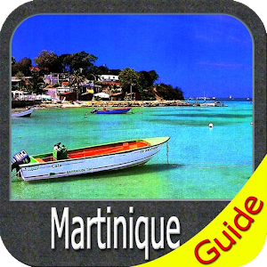 Martinique GPS Map Navigator For PC / Windows 7/8/10 / Mac – Free Download