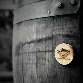 No7 Barrel by T Sco - Food & Drink Alcohol & Drinks ( jack, whiskey, alcohol, no 7, label, barrel, daniels, jack daniels )