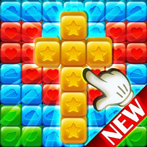 Toy Crush Blocks Smash New App on Andriod - Use on PC