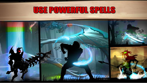 Shadow Hero Apk Download Free for PC, smart TV
