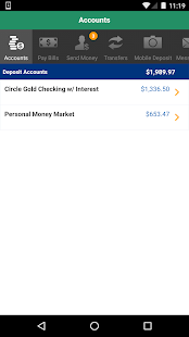 Citizens Bank Mobile Banking for pc