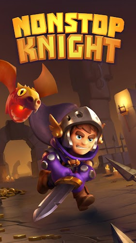 Nonstop Knight Android App Screenshot