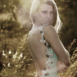 Golden hour  by DM Photograpic - People Portraits of Women