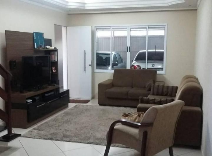 Casa com 3 dormitórios à venda, 225 m² - Jardim Primavera - Várzea Paulista/SP