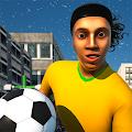 Ronaldinho Super Dash Carnaval