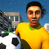 Download Ronaldinho Super Dash Carnaval APK for Android Kitkat