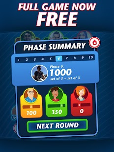 phase 10 card count