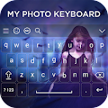 My Photo Keyboard APK for Bluestacks