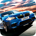 Game M5 E60 Drift Simulator APK for Kindle