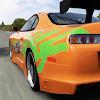 WRS Racing -GT
