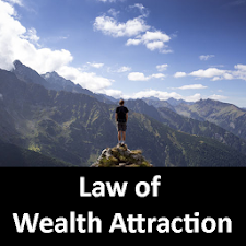 Law of Wealth Attraction NOADS