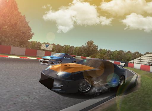 Fast Track Racing: Race Car 3D - screenshot