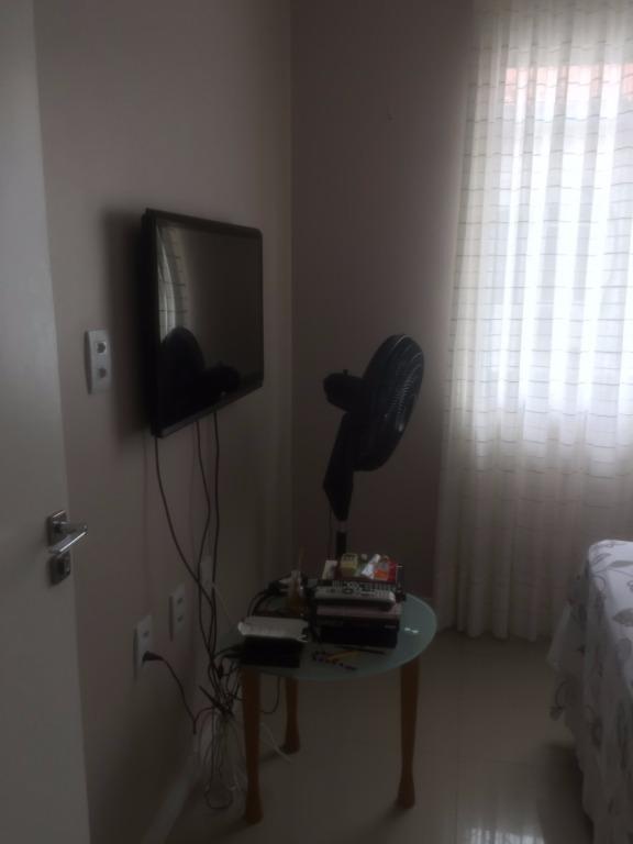 Apartamento à Venda - Cidade dos Funcionários