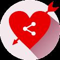 Mensagens e Frases de Amor