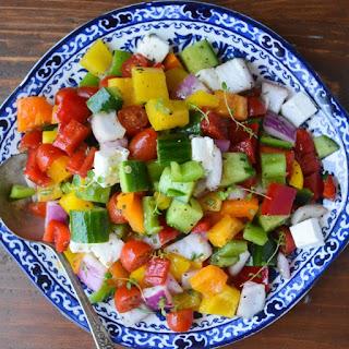 Fruit Salad Island Recipes