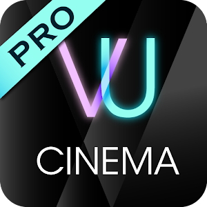 VU Cinema  VR 3D Video Player for Android