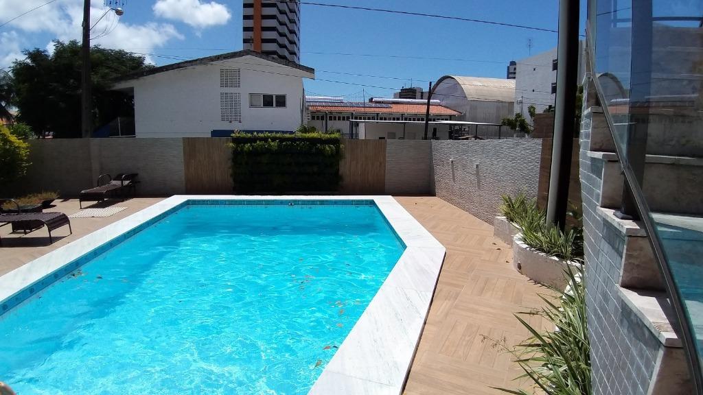Apartamento à venda, 172 m² por R$ 779.000,00 - Aeroclube - João Pessoa/PB