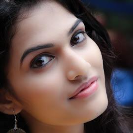 Dimple by Shashi Patel - People Fashion ( shashiclicks, fashion shoot, portfolio, shashi patel, modelling, dimple )