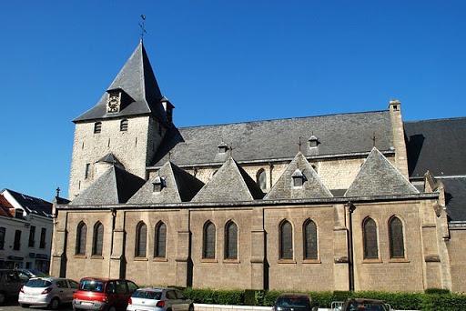 photo de Saint-Nicolas (Paroisse Saint-Nicolas)
