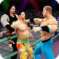 World Tag Team Stars Wrestling Revolution 2017 Pro
