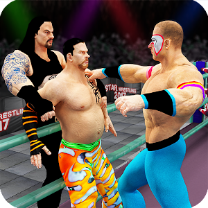 World Tag Team Stars Wrestling Revolution 2017 Pro For PC