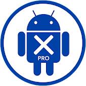 Package Disabler Pro + (Samsung) icon