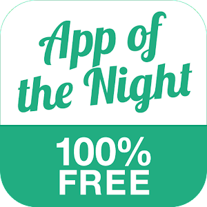 Free App of the Night