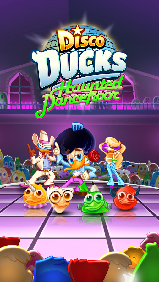 Disco Ducks Screenshot 14