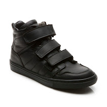 Step2wo Simon - Triple Strap Trainer HIGHTOP