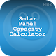 Download Download Solar Panel Capacity Calci for PC on Windows and Mac for Windows Phone 1.1
