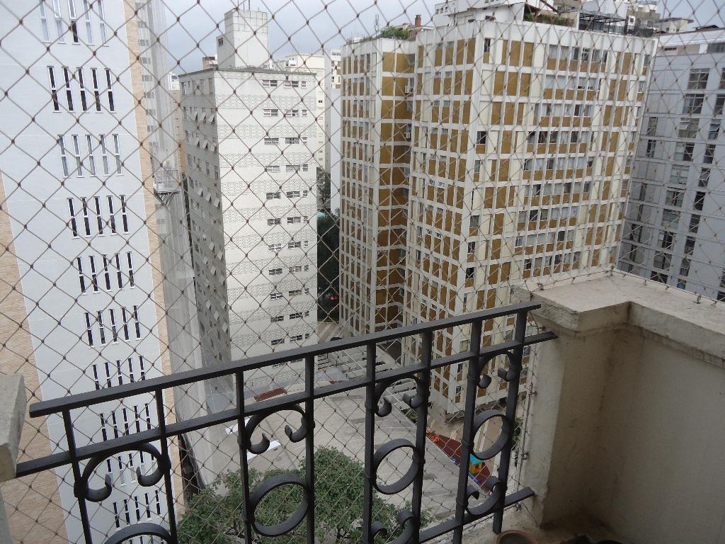Apto 3 Dorm, Itaim Bibi, São Paulo (AP16801) - Foto 10