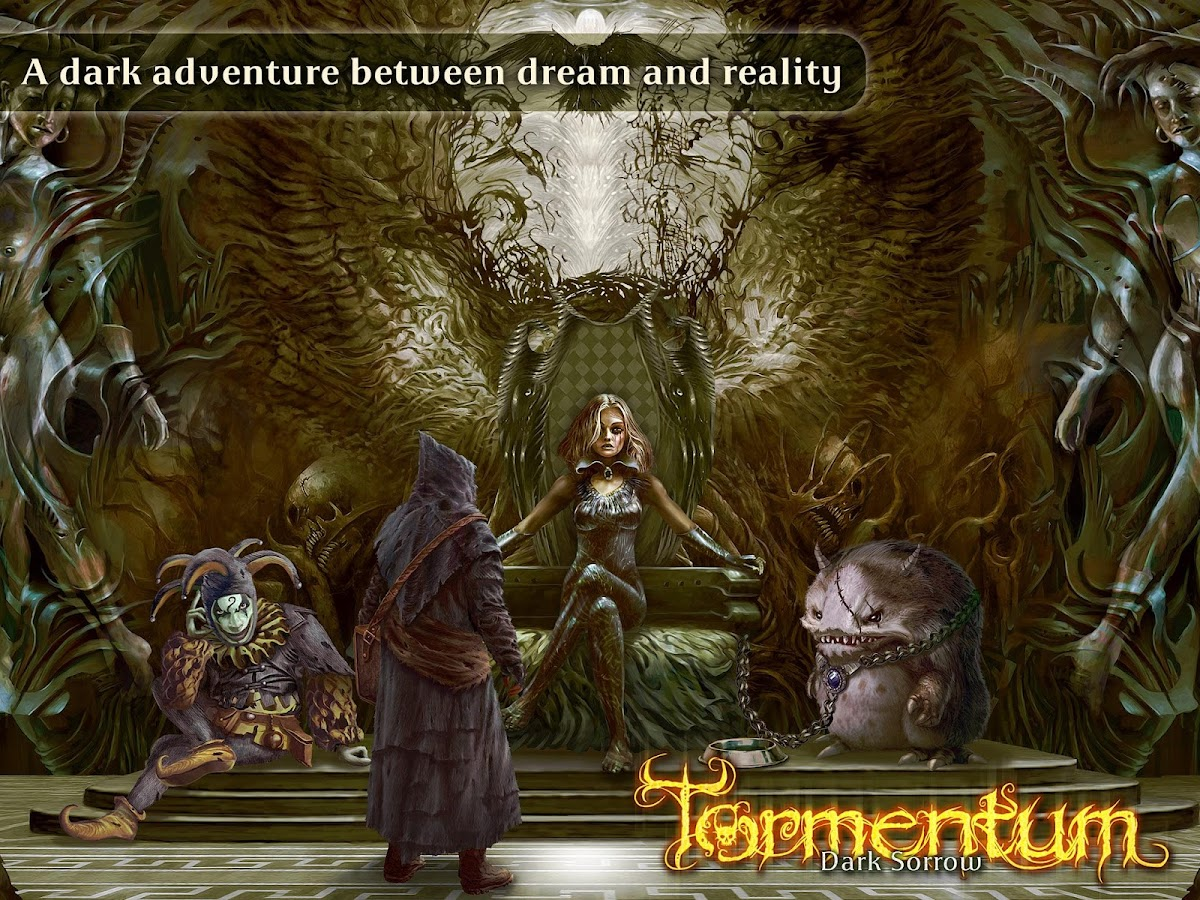 Tormentum – Dark Sorrow Screenshot 5