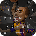 Download Free NBA Facemoji Keyboard APK to PC