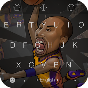 Free NBA Facemoji Keyboard Icon