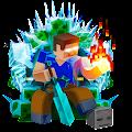 The Elder Craft: Frozenland APK for Bluestacks