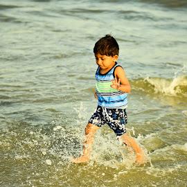 by Satheesh Ramaswamy - Babies & Children Toddlers (  )