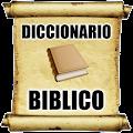 Diccionario Biblico APK for iPhone