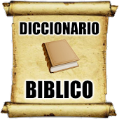 Diccionario Biblico Glosario APK for iPhone