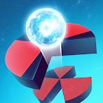Spiral Jump Icon