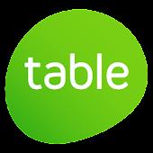 Syrup 테이블(필수어플) - 맛집 먹딜 테이크아웃