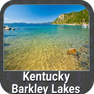 Kentucky and Barkley Lakes GPS For PC / Windows 7/8/10 / Mac – Free Download