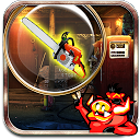 Zombie Night – Hidden Object