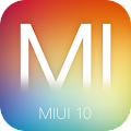 Mi 10 Launcher for Xiaomi MIUI Theme & Icon Pack APK