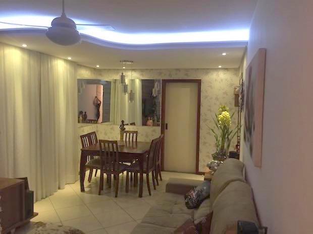 Imagem Apartamento Florianópolis Abraão 1882701