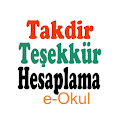 App Takdir Teşekkür Hesaplama APK for Kindle