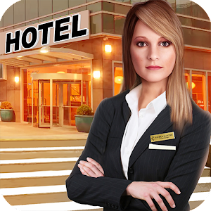 Virtual Manager Job simulator Five Star Hotel game