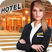 Virtual Manager Job simulator Five Star Hotel game Icon