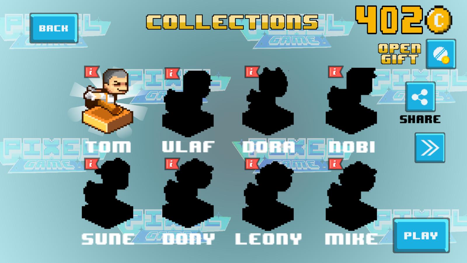 Pixel-Game 20